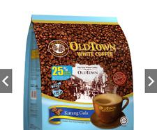 OldTown White Coffee 3 in 1 Less Sugar