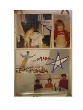 Sebadoh Poster 'Bake Sale' Dinosaur Jr Jr. The Folk Implosion