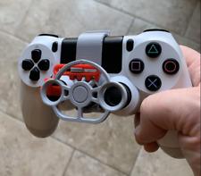 USED Playstation 4 (PS4) Contrôleur Mini Wheel w/ Bearing