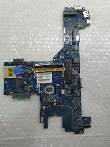 Dell Latitude E6420 Motherboard 0GD76D with i5-2520M CPU