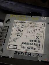 AUTORADIO CD30 MP3 OPEL ZAFIRA CORSA Avec Code