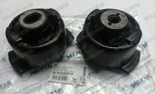 2X Rear Axle Subframe Bushes For Renault Laguna II 01 - 07