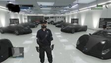 GTA 5 Modded Account (PS3 Only)