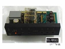 Centratherm - Modul TE6 für ZG 52 / 53 / 55 - Centra - Triggerplatte - TE 6
