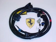 Ferrari Mondial Rear Wiring Harness_155692_WIRE CABLES HARNESS_Coupe_Valeo_NEW