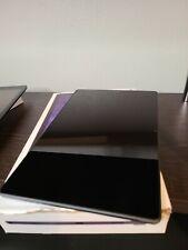 """Samsung Galaxy Tab A7 SM-T500 64GB, Wi-Fi, 10.4"""" - Dark Gray + 64 gb sd card"""