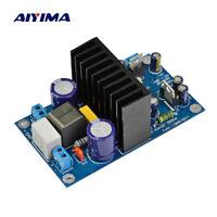 250W IRS2092S L15DSMD Class D Mono Digital Amplifier Board Finished Module