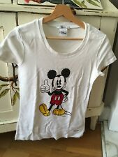 liu jo t shirt Ltd Ed Mickey