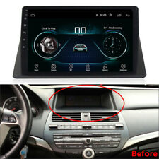 For 2008-12 Honda Accord 10 INCH Android 10.1 Car Stereo Radio Player GPS 2+16GB