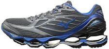 NEW - MIZUNO Men's 'WAVE PROPHECY 6 - R701B05' Blue/Asphalt RUNNING SHOES - 9