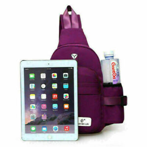 Mini Nylon Backpack Purse School Travel Backpack Single Shoulder Rucksack Bag