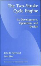 Combustion: The Two-Stroke Cycle Engine : Its Development, Operation, and...