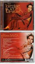 "JOSEPHINE BAKER ""This Is"" (2 CD) 2009 NEUF"