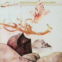 Shakti with John McLaughlin - Natural Elements [CD]