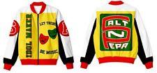 Jacket Idol Maker Let There Be Music Salt N Pepa Push It 80s Rap 8 Ball Unisex