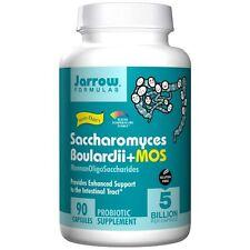 pro biotisch Saccharomyces Boulardii Mos 90vcaps Verdauung Jarrow Formulas
