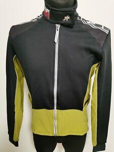Assos Airblock Cycling Long Sleeve Jersey Men's Size XL