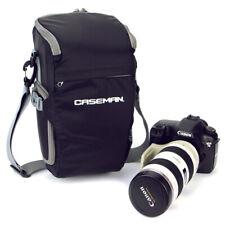 Caseman AS01 DSLR SLR Camera bag Shoulder Bag Water resistant for Canon Nikon