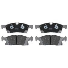 Disc Brake Pad Set Front AUTOZONE/DURALAST GOLD-BOSCH DG1629
