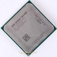 Working AMD Athlon X4 760K 3.8 GHz AD760KWOA44HL CPU Processor Socket FM2