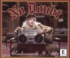 No Doubt, Underneath It All, Excellent Import, Single