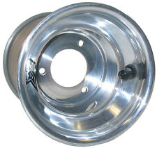 "KEIZER ALUMINUM WHEEL,KW2 KARTING,5""x 5"",3"",POLISHED,SHIFTER KART,SUPERKART,DIRT"