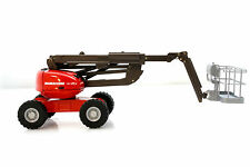 DIE-CAST METAL 1:32 SCALEMANITOU MAN ACCESS 160ATJ CHERRY LIFT BOOM - NEW 281