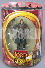 The Lord Of The Rings The Two Towers  KING THEODEN IN ARMOR  -NEW-  #T2-W3