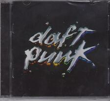 DAFT PUNK - DISCOVERY - CD - NEW