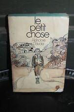 Le Livre de Poche - Alphonse Daudet - Le petit chose