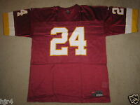13709431a WASHINGTON REDSKINS Champ Bailey Nike Team Retro Football Jersey ...