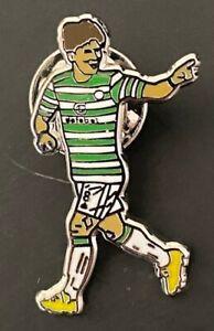 Kyogo Furuhashi Celtic / Japan Football Superstar Hard Enamel Souvenir Pin Badge