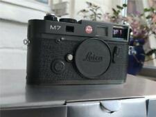 Leica M7 0.85 35mm Fotocamera A Telemetro corpo-Boxed