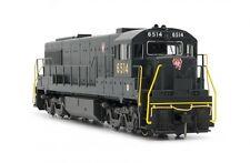Rivarossi Pennsylvania GE U25C #6514 DCC ESU LokSound HO Scale Locomotive HR2533