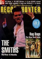 Smiths Hi Records Al Green Ian Dury New York Dolls Mag