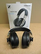 Sennheiser Momentum 3 Over-ear Wireless Headphones (Black)