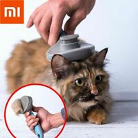 Xiaomi Brosse Toilettage Poils Chat Chien Peigne Intelligente Shedding Tool Hair