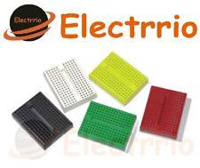EL2208 PLACA PROTOTIPO PROTOBOARD BREADBOARD 170 PCB PUNTOS ARDUINO ELECTRONICA