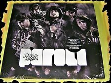TEXTA - PAROLI / LIMITED EDITION CD/DVD | Das Beste  Hip Hop > 😊 111austria 😊