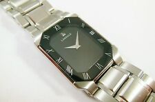 Lassale by Seiko Silver Tone Stainless Steel 7N00-5E10 Sample Watch NON-WORKING