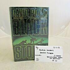 Black Storm / David Poyer / Hardcover / 5119