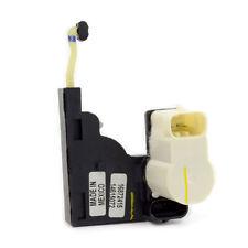 OEM NEW Front or Rear Left Driver Door Lock Actuator GM 25664288