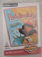 23226 - Paddington The World Mystery Tour [NEW / SEALED] - PC (2005) Windows XP