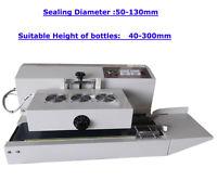 LGYF-2000 Continuous Electromagnetic Induction Sealer Bottle Cap 50-130mm 220v