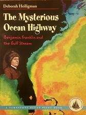 Mysterious Ocean Highway by Deborah Heiligman (1999, Paperback)