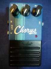 FENDER STEREO CHORUS - COMPETITION SERIES