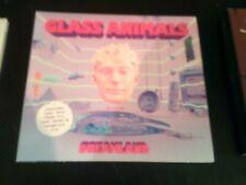 GLASS ANIMALS - DREAMLAND        CD Album     (2020)