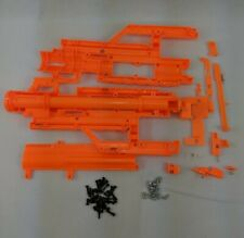 NERF N-Strike Stampede ECS Replacement Front Barrel Muzzle Part Only with Screws