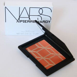 NARS PIERRE HARDY BLUSH - ROTONDE - 5191 - FULL SIZE 0.45 oz / 13 g NEW IN A BOX