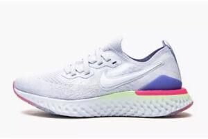 Size 9 - Nike Epic React Flyknit 2 Hydrogen Blue . NWT $150
